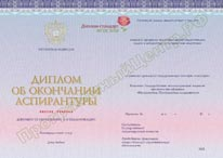 Диплом стандарт ФГОС ВПО Системные требования