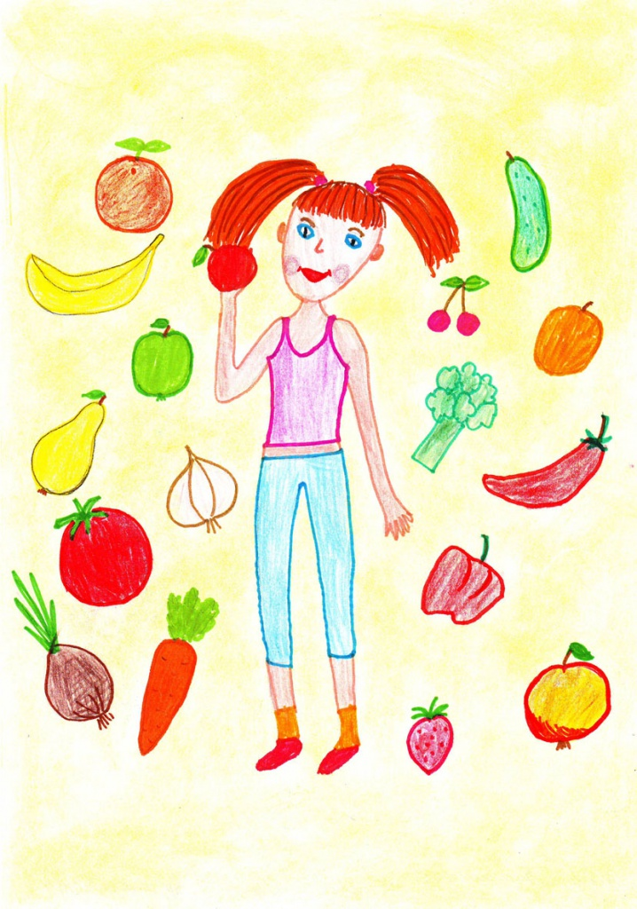 рисунки молоко и здоровый образ жизни поздравления