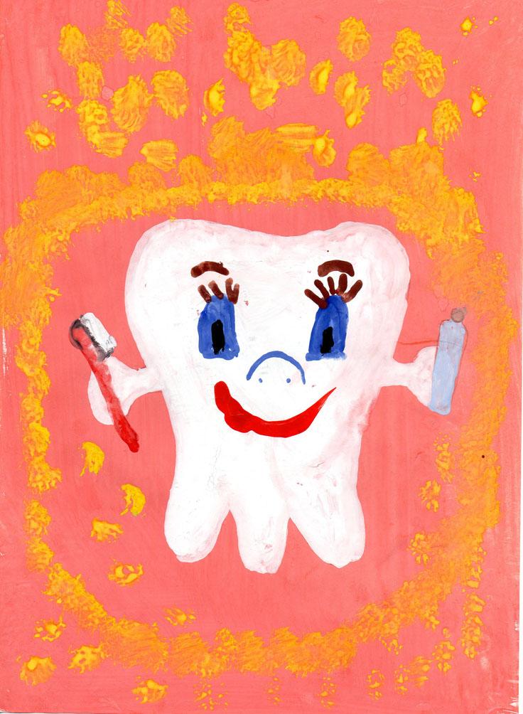 тема рисование здоровья картинка этом