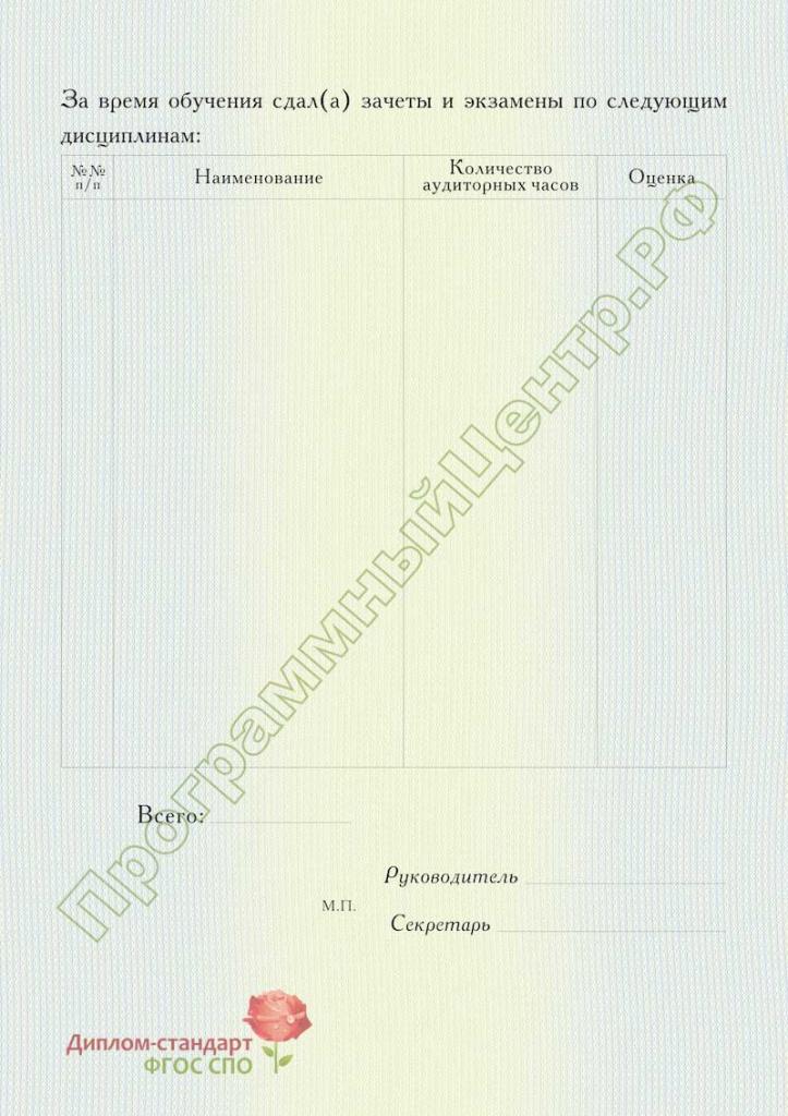 Диплом стандарт ФГОС СПО 7n m jpg 7 1n m jpg 7 2n m jpg